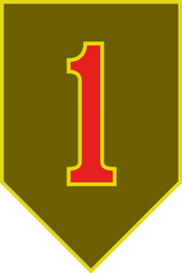 1st Infantry, 2nd Battalion, 34 Armor