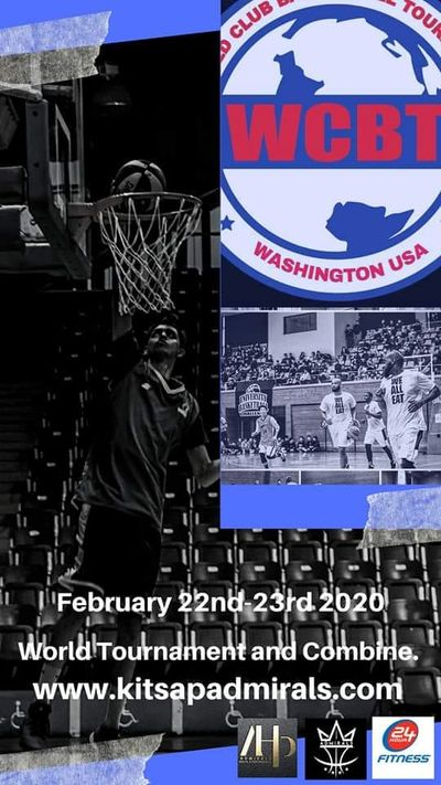 World Club Basketball Tournament 2020 Washington USA