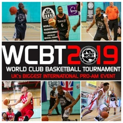 World Club Basketball Tournament