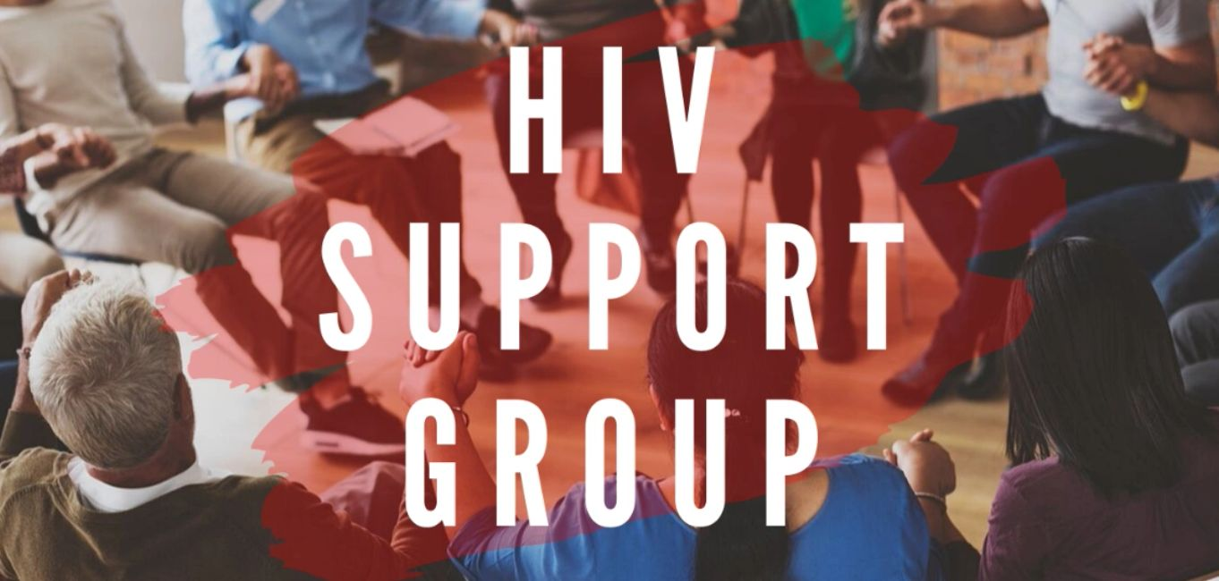 HIV Support Group