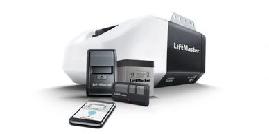 LiftMaster 8160WB Garage Door Opener