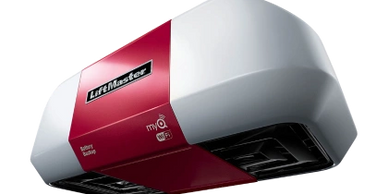 LiftMaster 8550W LB Garage Door Opener