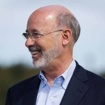 Tom Wolf, PA Governor