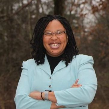 Monica Taylor, Delaware County Council