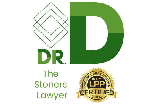 "Dr. D. ""The Stoners Lawyer"""