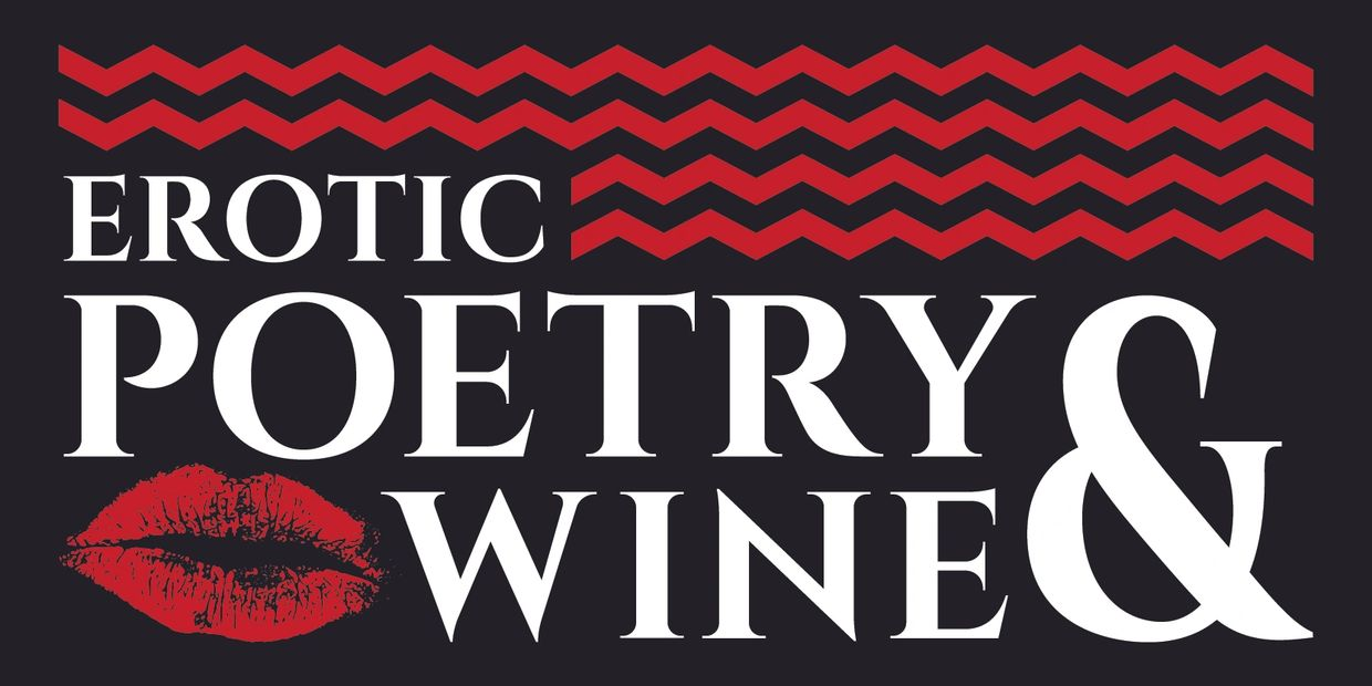Erotic Poetry and Wine - Cincinnati's hottest poetry slam