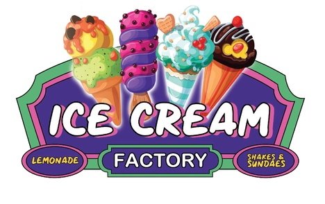 Ice Cream Factory, NK