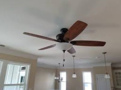 Ceiling Fan Installation Tampa Image https://callteamelectric.com/ceiling-fan-installation