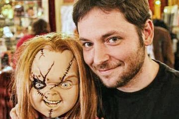 Chucky - Child's Play - Horror - Doll - Knife - Alex - Vincent