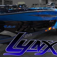Bass Cat Boats Lynx