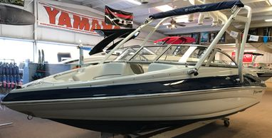 Crownline Boats 195SS Mercruiser Sterndrive In/Out