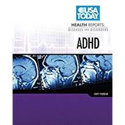 ADHD book middle school educational textbook Amy Farrar