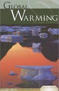 Global warming climate change middle school educational textbook Amy Farrar