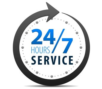 24 hours HVAC emergency service in atlanta