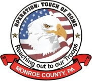 Operation: Touch Of Home