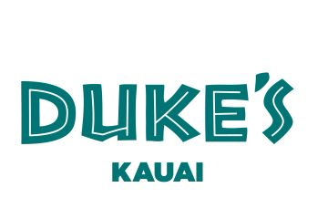Duke's Kauai Aloha Later