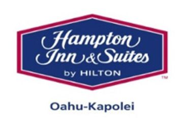 Hampton Inn & Suites at Kapolei  Aloha Later