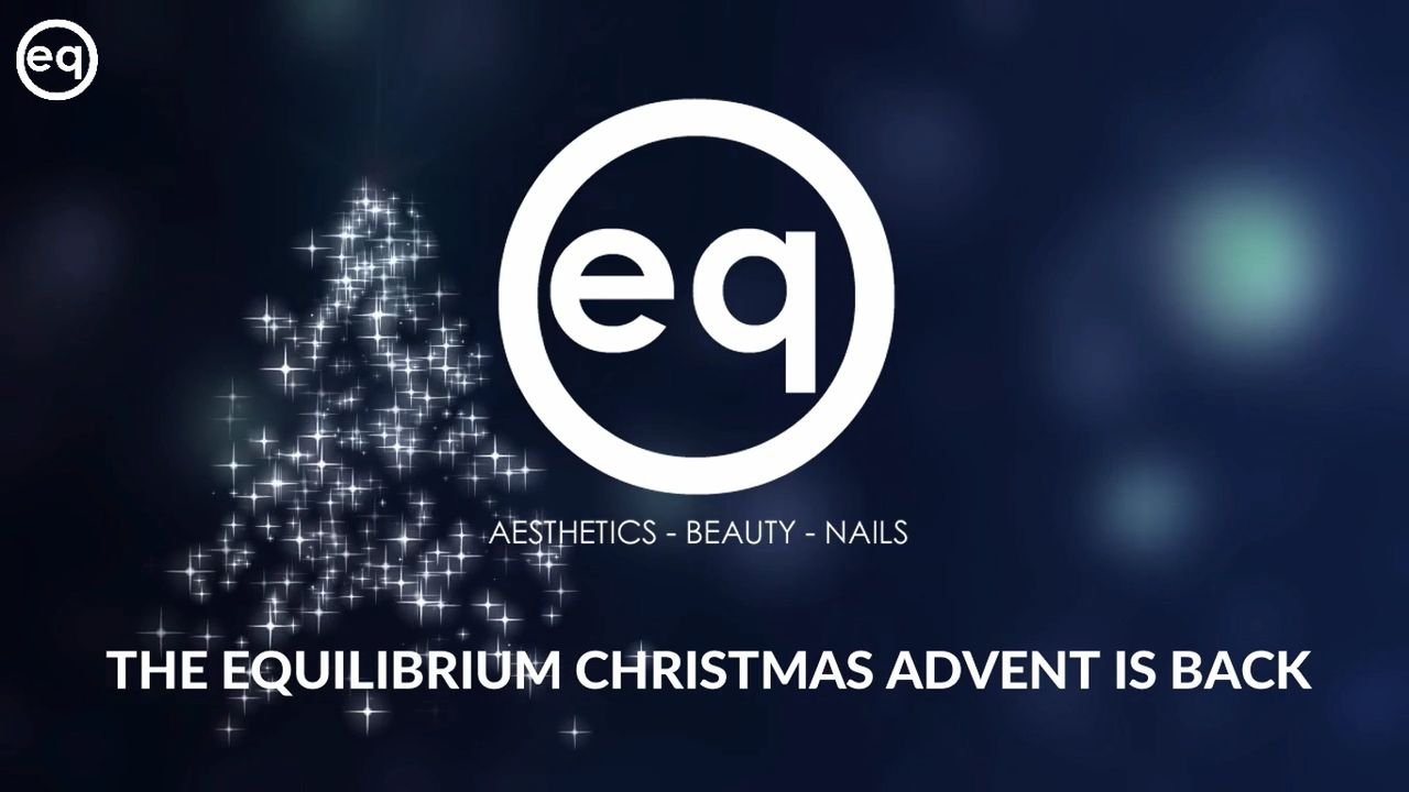 Runescape Christmas Event 2019.Video Launch Equilibrium S Christmas Advent