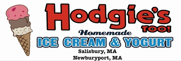 Hodgies Too Ice Cream