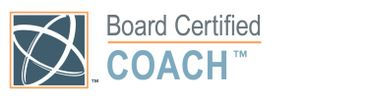 Certified through CCE with the BCC Coaching certificate