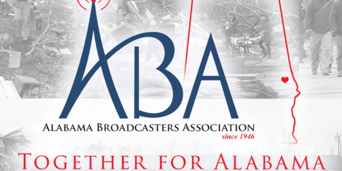 Alabama Broadcasters helping Tornado Victims in Lee County, Alabama