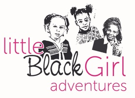 Little Black Girl Adventures Books