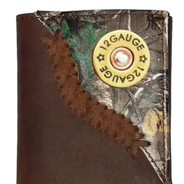 Custom Realtree camo long wallets