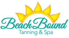 BEACH BOUND tANNING & sPA fORMERLY kNOWN AS Ultra Tan