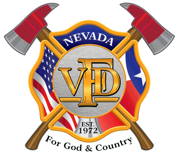 Nevada Volunteer Fire Department
