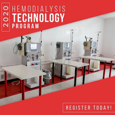 Hemodialysis Training, Dialysis Education