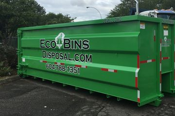 South Surrey Dumpster Rentals