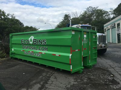 Waste Bin rental in Delta Dumpster Rental in Surrey Dumpster Rental in Langley