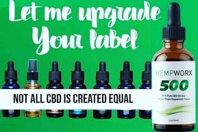 Come hang out with us and let us help you upgrade your CBD