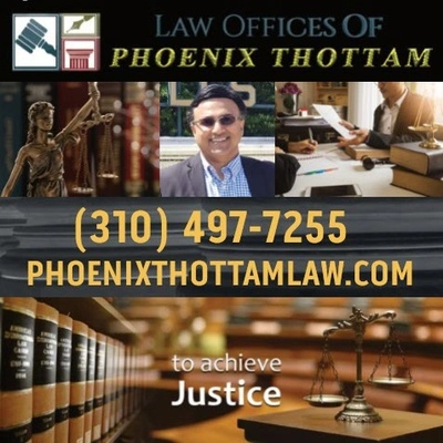 Law Offices of Phoenix Thottam