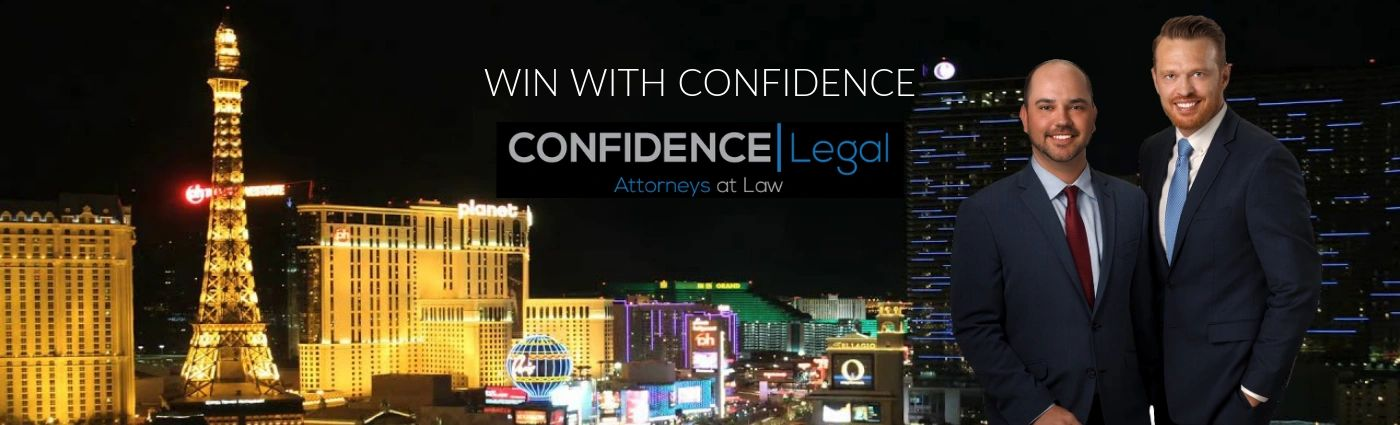 Confidence Legal Las vegas Henderson Personal Injury  probate estate  business law