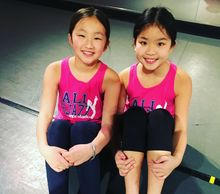 Dance classes in Newton, Ma at All That Jazz Dance Studio