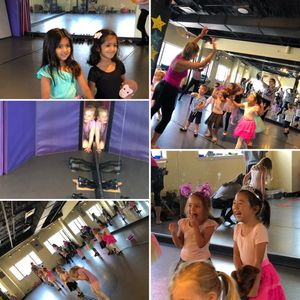 Dance Camp for ages 3.5-7 at All That Jazz
