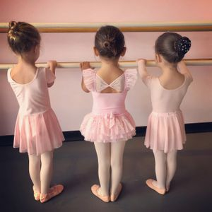 Ballet girls at local dance school in Newton MA at 330 Watertown St