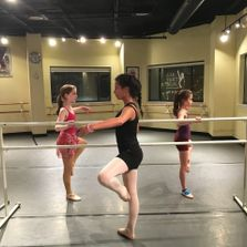 Dance Classes at All That Jazz Dance Studio
