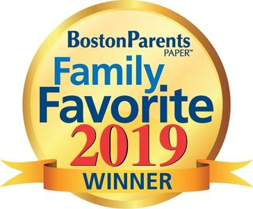 All That Jazz Dance Studio Boston Parents Paper Family Favorite Winner 2019