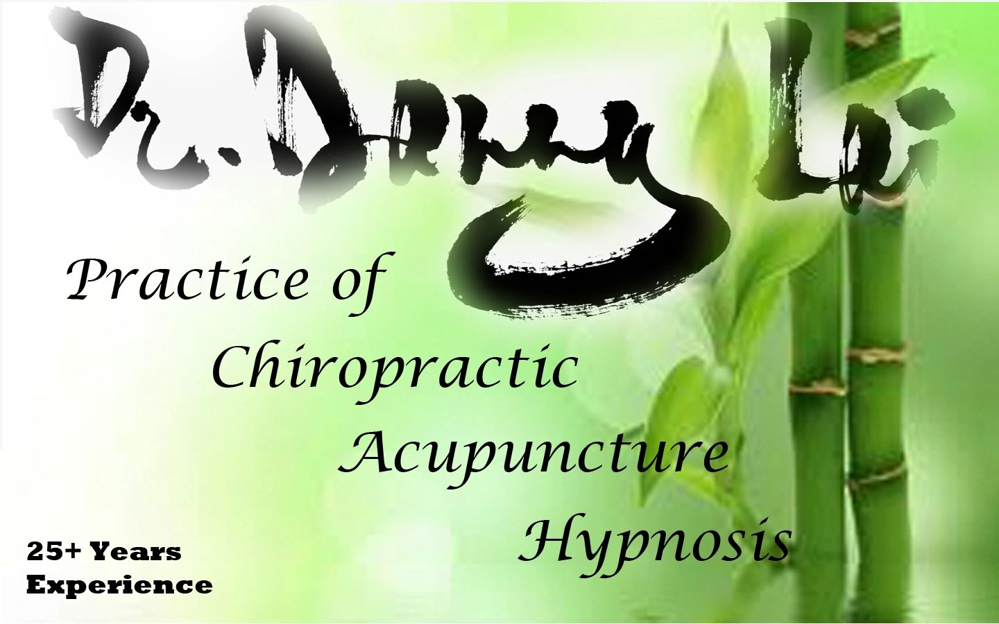 Chiropuncture, Inc. - Chiropractors, Acupuncture, Back Pain
