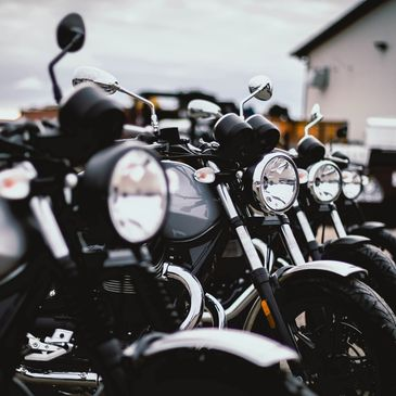 Moto Guzzi Motorcycles, Wornstar Media, Social Media Marketing Winnipeg