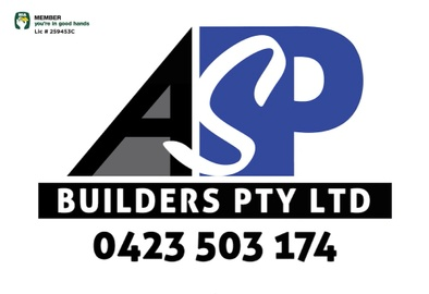 ASP Builders PTY LTD