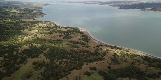 "alt=""Missouri River Land for sale in Gregory County, SD"""