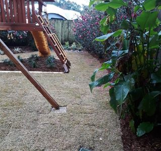 drainage system lawn metairie and new orleans