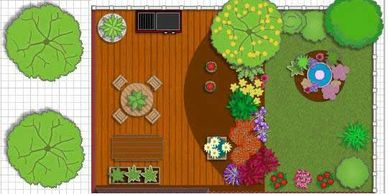 Landscape designs Metairie, New Orleans