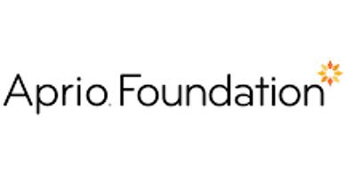 Aprio. Foundation Logo