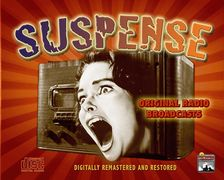 Radio Classics - Mystery and Suspense