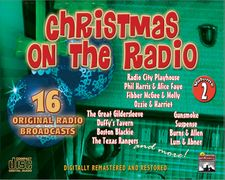Classic Radio Christmas Shows