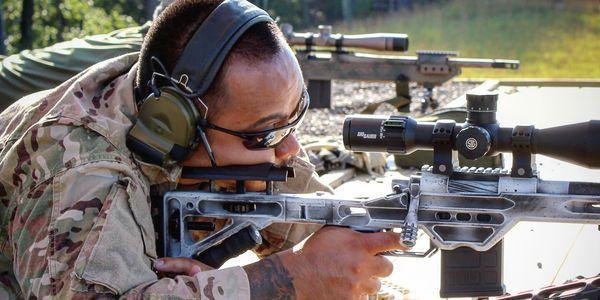 Tier 1 Defense - Gunsmith, Laser Engraving, Guns